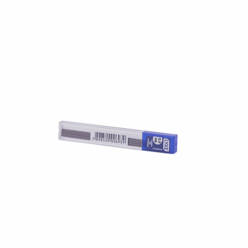 Grafite 0.9mm - Cx/12 tubos