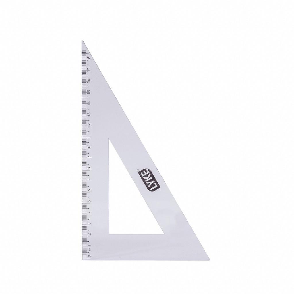 Kit Geométrico Plástico