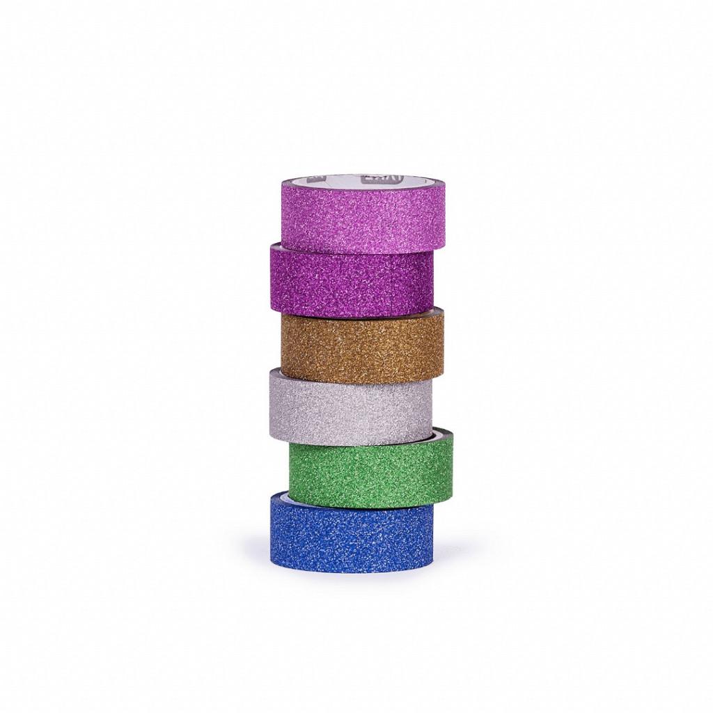 Wahi tape Glitter