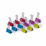 Binder clips neon 32mm
