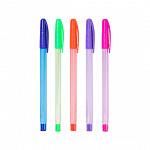 Caneta Esf. UNIK 1.0 mm - Blister - 5 un coloridas