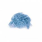 Clips Azul Pastel de 33 mm - Ziper Bag
