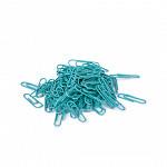 Clips  Verde Pastel de 33 mm - Ziper Bag
