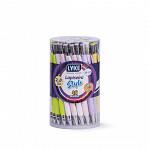 Lapiseira STYLE 2.0 - tubo c/48 unds